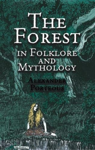 9780486420103: The Forest in Folklore and Mythology