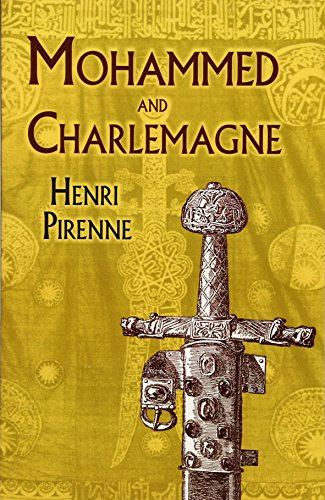 9780486420110: Mohammed and Charlemagne