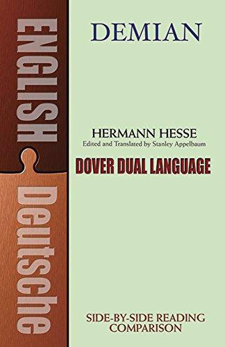 Demian: Hesse, Hermann