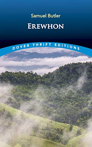 9780486420486: Erewhon (Dover Thrift Editions)
