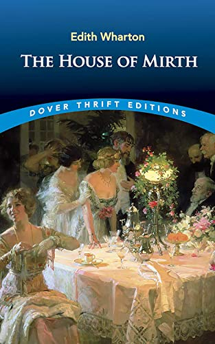 9780486420493: The House of Mirth (Dover Thrift Editions)