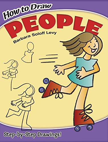 9780486420608: How to Draw People (Dover How to Draw)