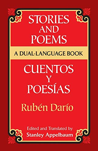 9780486420653: Stories and Poems/Cuentos y Poesías: A Dual-Language Book (Dover Dual Language Spanish)
