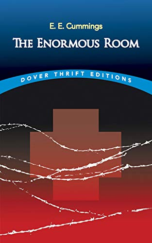 9780486421209: The Enormous Room (Dover Thrift Editions)