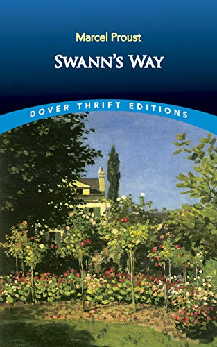 9780486421230: Swann's Way (Dover Thrift Editions)