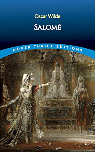 9780486421278: Salome (Dover Thrift Editions)