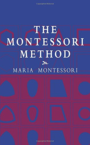 9780486421629: The Montessori Method
