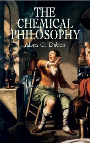 9780486421759: The Chemical Philosophy (Dover Books on Chemistry)