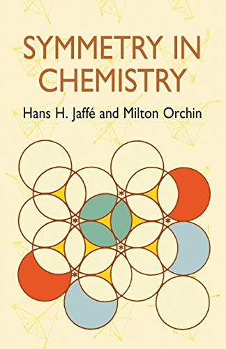 9780486421810: Symmetry in Chemistry