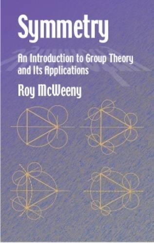 9780486421827: Symmetry (Dover Books on Physics)