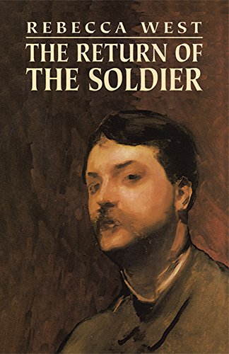 9780486422077: The Return of the Soldier