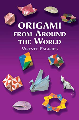 9780486422220: Origami from around the World (Dover Origami Papercraft)