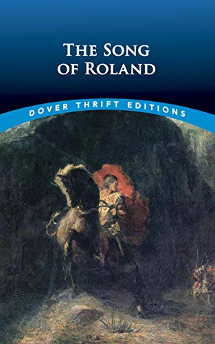 9780486422404: The Song of Roland (Dover Thrift Editions)