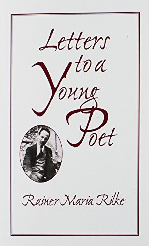 9780486422459: Letters to a Young Poet