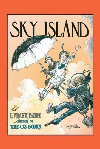 9780486423609: Sky Island (Dover Children's Classics)
