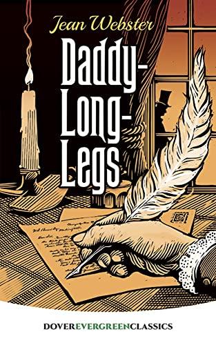 9780486423678: Daddy-Long-Legs (Dover Children's Evergreen Classics)