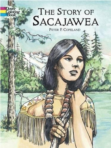 9780486423746: The Story of Sacajawea
