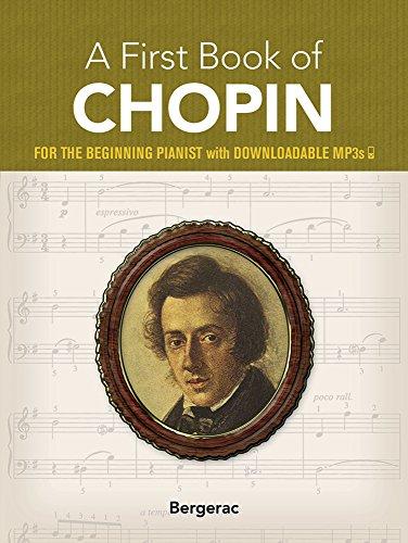A First Book of Chopin: 23 Favorite: Bergerac