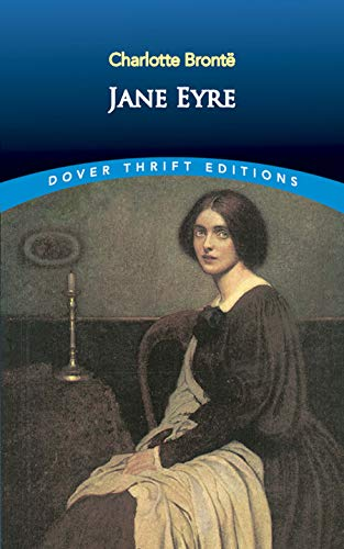 9780486424491: Jane Eyre (Dover Thrift Editions)