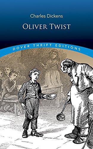9780486424538: Oliver Twist