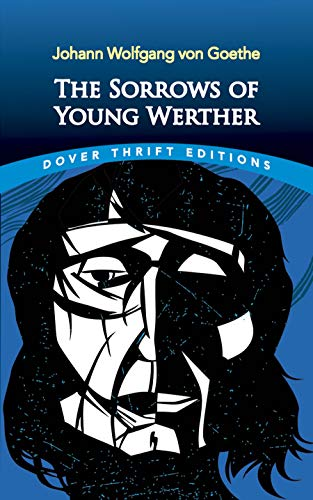 9780486424552: Sorrows of Young Werther (Dover Thrift Editions)