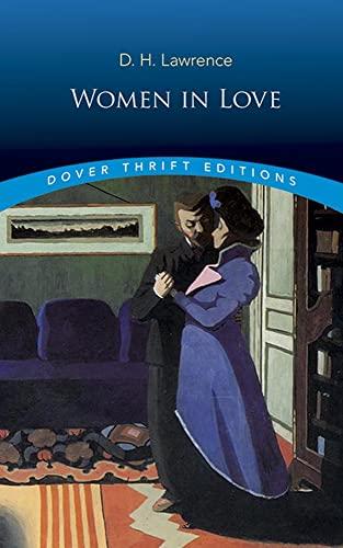 9780486424583: Women in Love