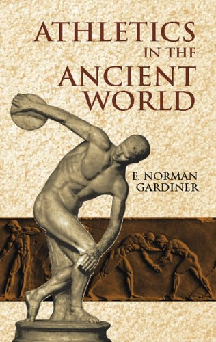 9780486424866: Athletics in the Ancient World
