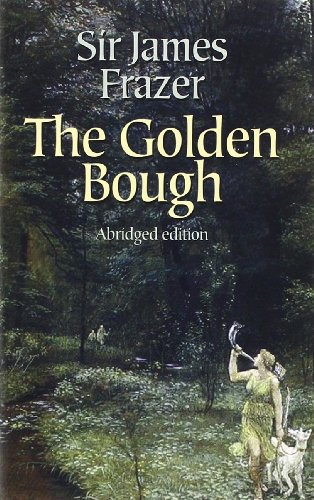 9780486424927: The Golden Bough (Economy Editions)