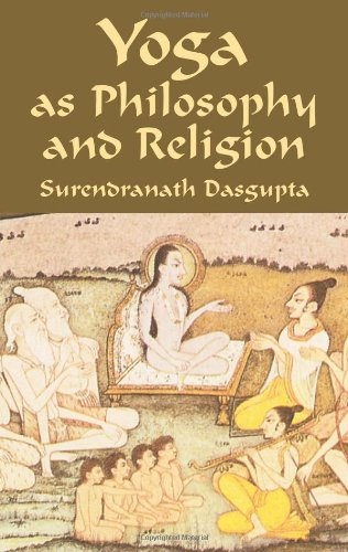 9780486425054: Yoga as Philosophy and Religion