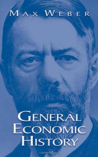 9780486425146: General Economic History