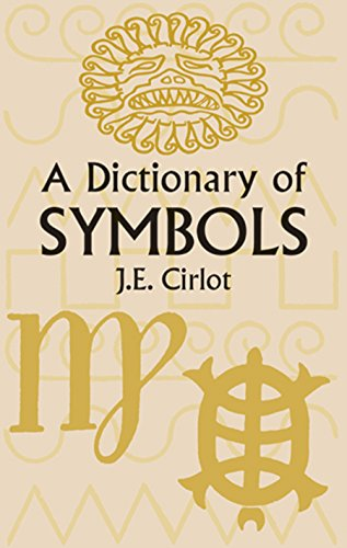 9780486425238: A Dictionary of Symbols (Dover Occult)