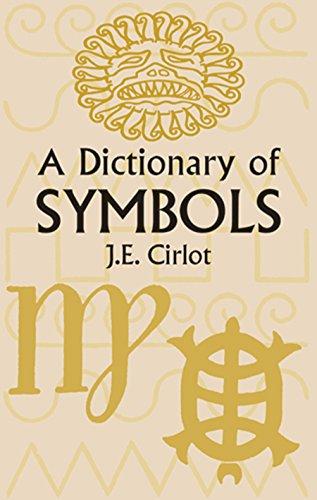 9780486425238: A Dictionary of Symbols (Dover Occult)
