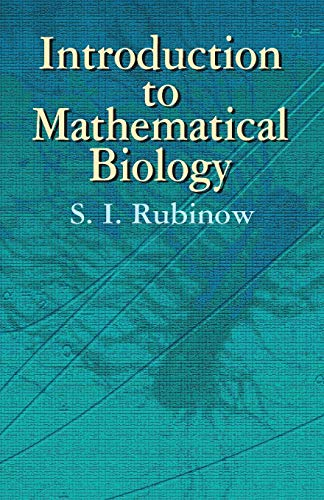 9780486425320: Introduction to Mathematical Biology (Dover Books on Biology)