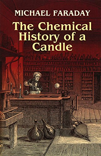 9780486425429: The Chemical History of a Candle