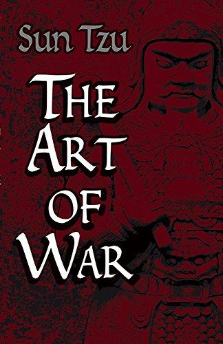 Art of War (Dover Military History, Weapons,: Sun Tzu