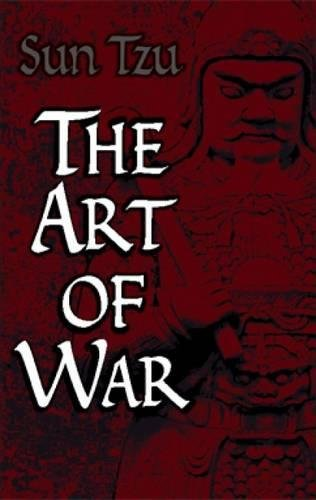 9780486425573: The Art of War (Dover Military History, Weapons, Armor)