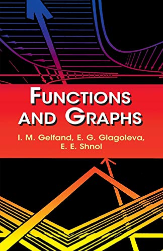 9780486425641: Functions and Graphs (Dover Books on Mathematics)