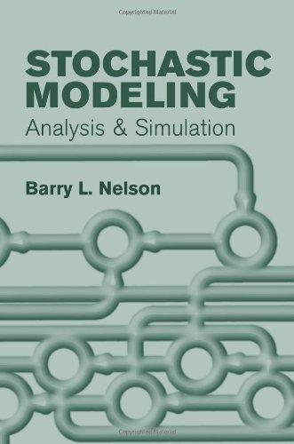 9780486425696: Stochastic Modeling: Analysis & Simulation (Dover Books on Mathematics)