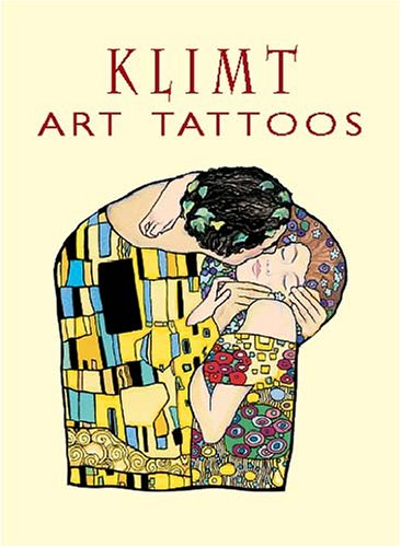 9780486426594: Klimt Art Tattoos
