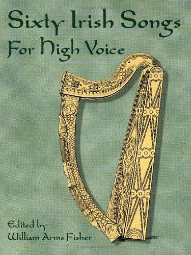 9780486426693: Sixty Irish Songs for High Voice (Dover Song Collections)