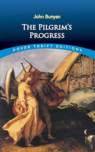 9780486426754: The Pilgrim's Progress (Dover Thrift Editions)