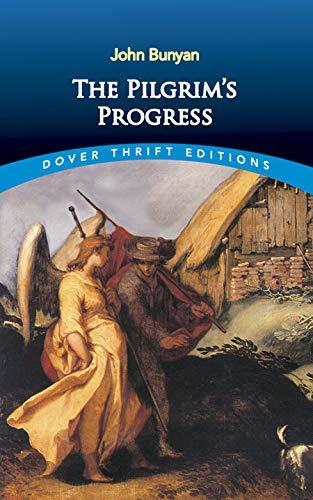 9780486426754: The Pilgrim's Progress (Dover Thrift Editions)