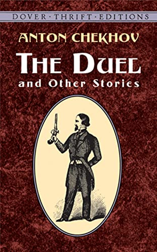 9780486426761: The Duel and Other Stories (Dover Thrift Editions)
