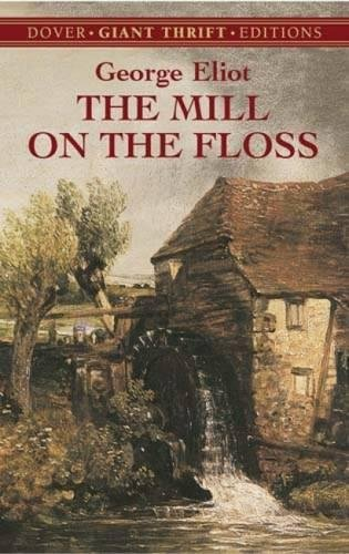 9780486426808: The Mill on the Floss