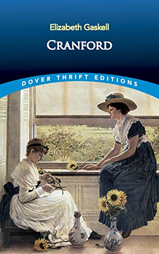 9780486426815: Cranford (Dover Thrift Editions)