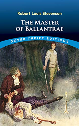 9780486426853: The Master of Ballantrae (Dover Thrift Editions)