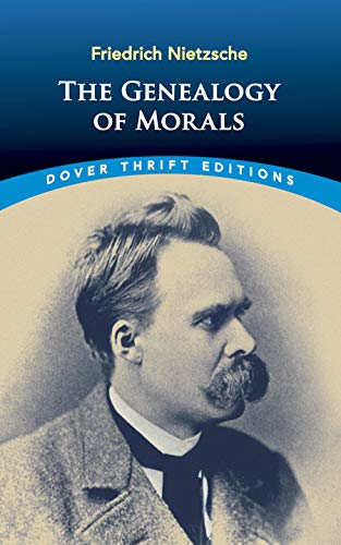 9780486426914: The Genealogy of Morals (Dover Thrift Editions)