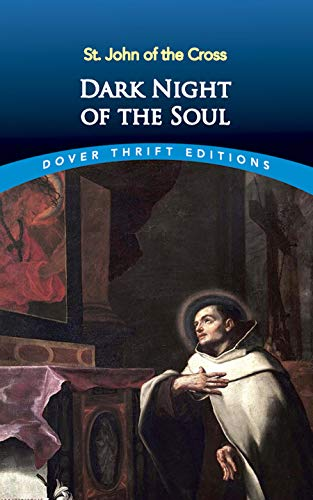 9780486426938: Dark Night of the Soul (Dover Thrift Editions)