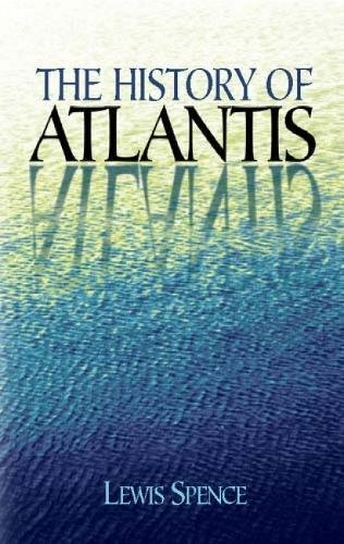 9780486427102: The History of Atlantis (Dover Occult)