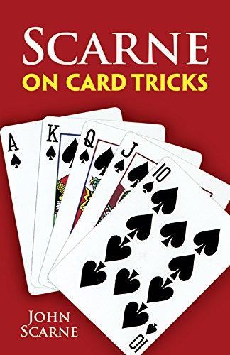 9780486427355: Scarne on Card Tricks (Dover Magic Books)